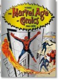 The Marvel Age of Comics 1961-1978 - Roy Thomas