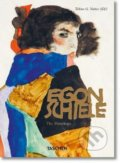 Egon Schiele. The Paintings - Tobias G. Natter
