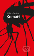 Komáři - William Faulkner