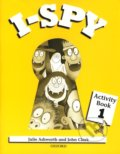 I - Spy 1 - Julie Ashworth, John Clark