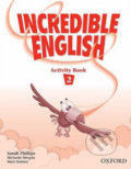 Incredible English 2 - Sarah Phillips