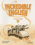 Incredible English 4 - Sarah Phillips