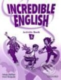 Incredible English 5 - Sarah Phillips