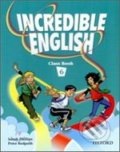 Incredible English 6 - Sarah Phillips