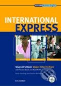 International Express - Upper Intermediate - Keith Harding, Adrian Wallwork