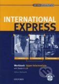 International Express - Upper Intermediate - Adrian Wallwork