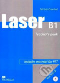 New Laser- B1 - Michele Crawford