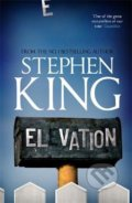 Elevation - Stephen King, Mark Edward Geyer (ilustrátor)