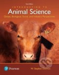 Introduction to Animal Science - W. Stephen Damron