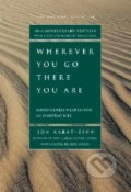 Wherever You Go There You are - Jon Kabat-Zinn