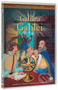 Galileo Galilei - Richard Rich