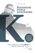 Kissinger podle Kissingera - Winston Lord