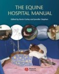 The Equine Hospital Manual -