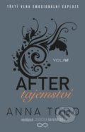 After 3: Tajemství - Anna Todd