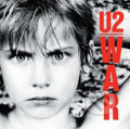 U2: War LP/Remartered - U2