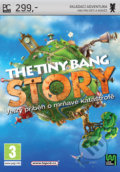 The Tiny Bang Story -