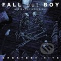 Fall Out Boy:  Believers Never Die -... LP - Fall Out Boy