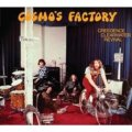 Creedence Clearwater Revival: Cosmo's Factory LP - Creedence Clearwater Revival
