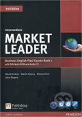 Market Leader 3rd Edition Intermediate Flexi 1 Coursebook - David Cotton