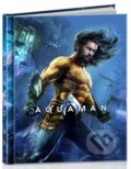 Aquaman 3D Steelbook - James Wan