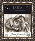 Láska - Jason Martineau