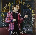 Rufus Wainwright:  Out Of The Game - Rufus Wainwright