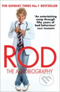 Rod: The Autobiography - Rod Stewart
