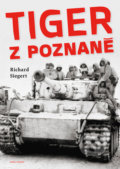 Tiger z Poznaně - Richard Siegert