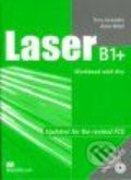 New Laser - B1+ - S. Taylore-Knowles