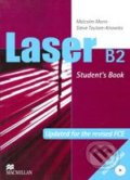 New Laser - B2 - M. Mann, S. Taylore-Knowles