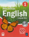 Macmillan English 1 - Printha Ellis