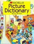 Macmillan Picture Dictionary - Dilys Brown
