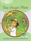 Macmillan English Explorers 3 -