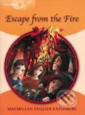 Macmillan English Explorers 4 -