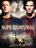 Supernatural: The Official Companion Season 4 - Nicholas Knight