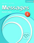 Messages 1 - Meredith Levy