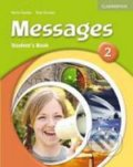 Messages 2 - Diana Goodey