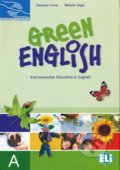Green English - Student's book A - Damiana Covre, Melanie Segal