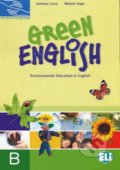 Green English - Student's book B - Damiana Covre, Melanie Segal