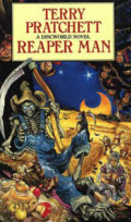 Reaper Man - Terry Pratchett