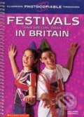 Festivals and Special Days in Britain - Melanie Birdsall