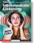 Intermediate Listening - with 2 CDs -
