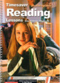 Reading Lessons - Emma Grisewood, Juliet Meyers