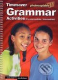 Grammar Activities (Pre-Intermediate/Intermediate) - Jane Rollason