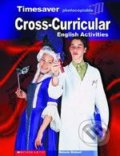 Cross-Curricular English Activities - Melanie Birdsall