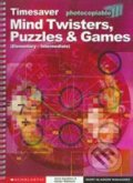 Mind Twisters, Puzzles & Games -