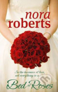 A Bed of Roses - Nora Roberts