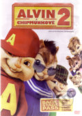 Alvin a Chipmunkové 2 - Betty Thomas