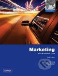 Marketing: An Introduction - Gary Armstrong, Philip Kotler