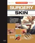 Surgery of the Skin - June K. Robinson
